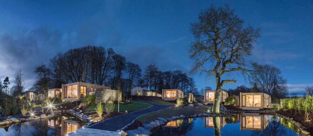 Luxury Hotels In The Lake District With Swimming Pool