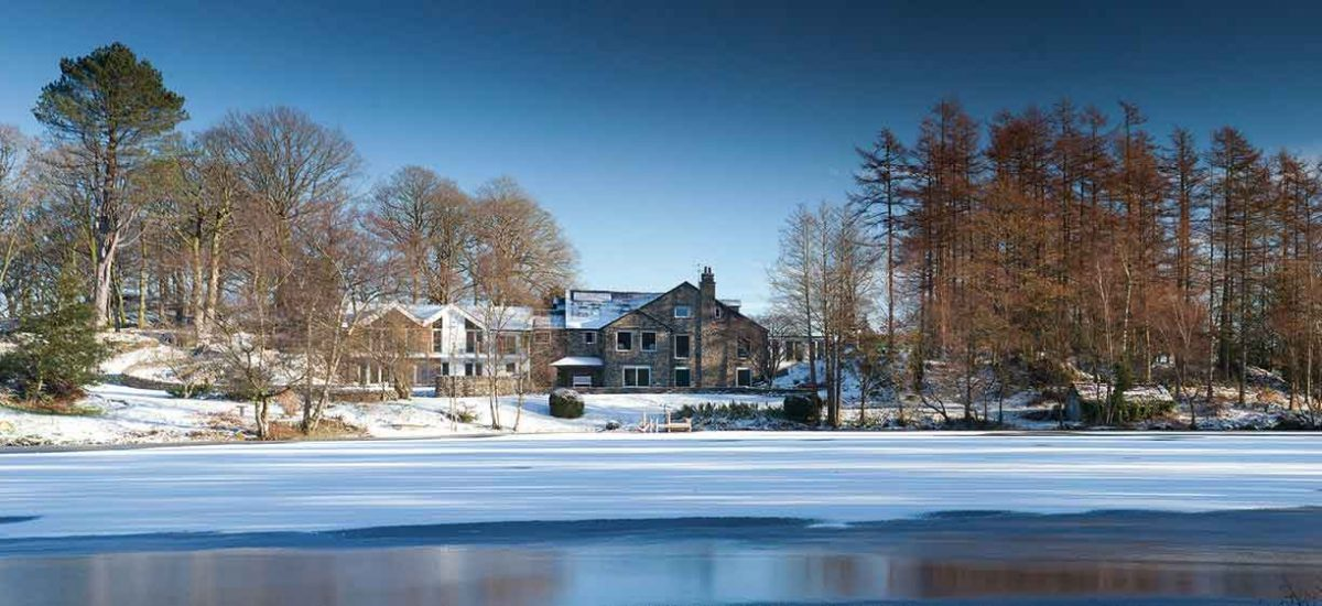 Gilpin hotel and lake house luxury lake district hotels windermere hotels country house for Hotels in lake windermere with swimming pool