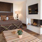 Gilpin Spa Lodge Maglona bed