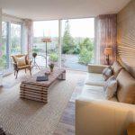 Gilpin Spa Lodge Maglona lounge